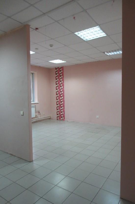 Продажа коммерческой недвижимости, 112м <sup>2</sup>, г. Тольятти, 40 лет Победы  22