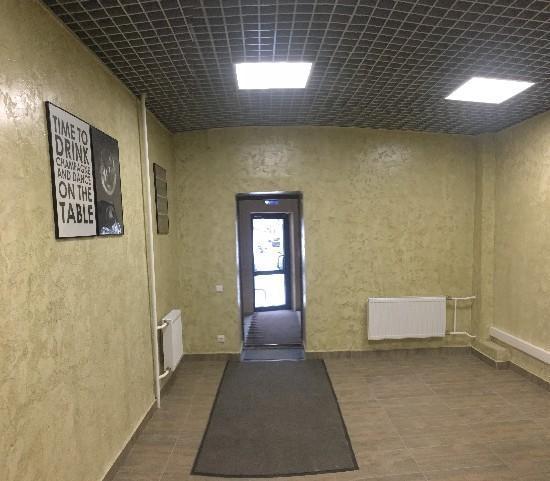 Аренда коммерческой недвижимости, 20м <sup>2</sup>, г. Тольятти, Победы  72