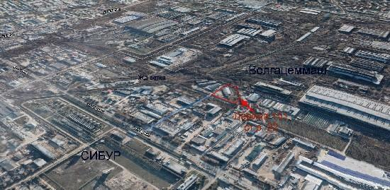Продажа коммерческой недвижимости, 2600м <sup>2</sup>, г. Тольятти, Ларина