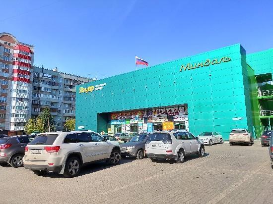Аренда коммерческой недвижимости, 28м <sup>2</sup>, г. Тольятти, 70 лет Октября  56