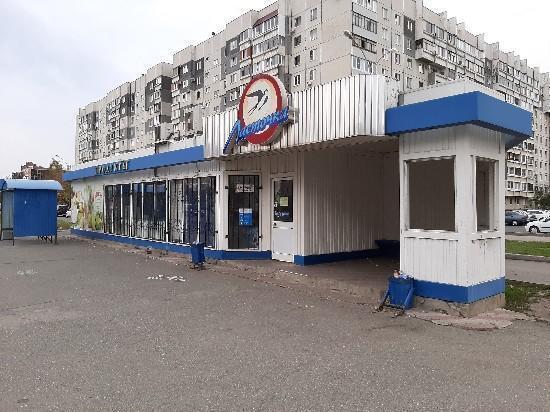 Аренда коммерческой недвижимости, 55м <sup>2</sup>, г. Тольятти, 70 лет Октября