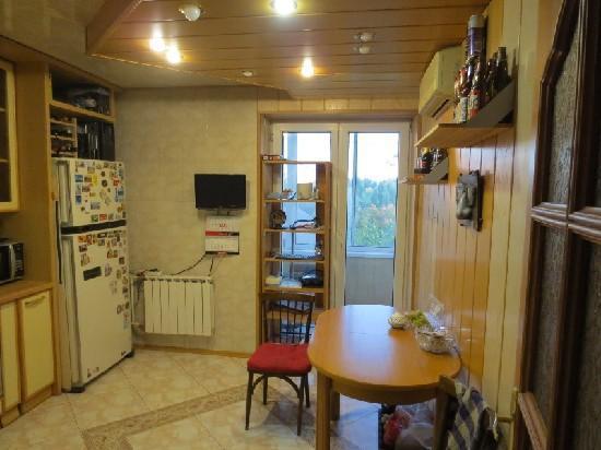 Продажа 3-комнатной квартиры, г. Тольятти, Фрунзе  35