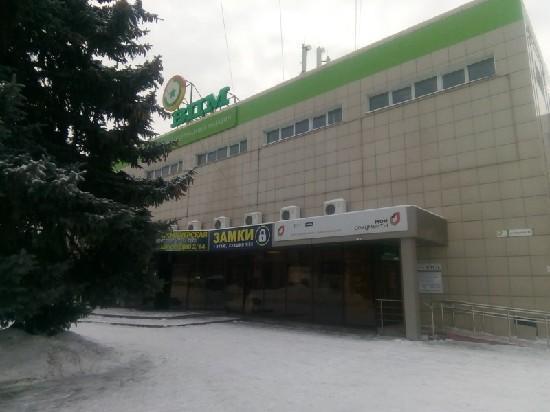 Аренда коммерческой недвижимости, 16м <sup>2</sup>, г. Тольятти, Горького  65