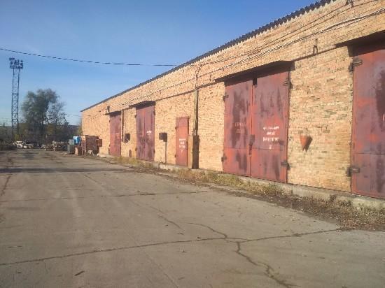 Аренда коммерческой недвижимости, 3000м <sup>2</sup>, г. Тольятти, Борковская  38