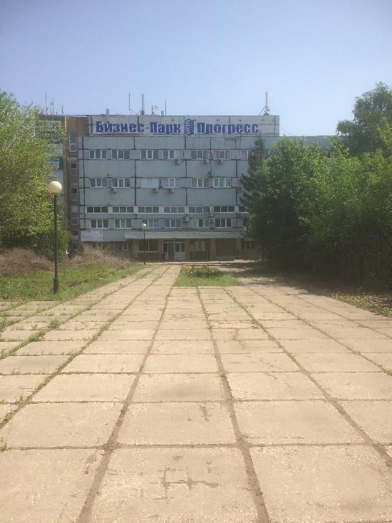 Аренда коммерческой недвижимости, 222м <sup>2</sup>, г. Тольятти, Коммунальная  46