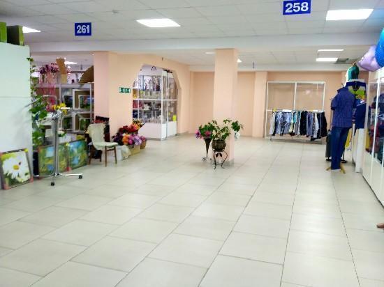 Аренда коммерческой недвижимости, 600м <sup>2</sup>, г. Тольятти, 70 лет Октября  28