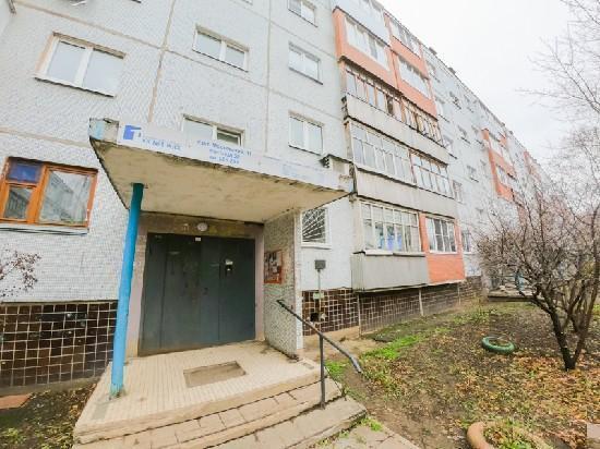 Продажа 3-комнатной квартиры, г. Тольятти, Московский пр-т  11