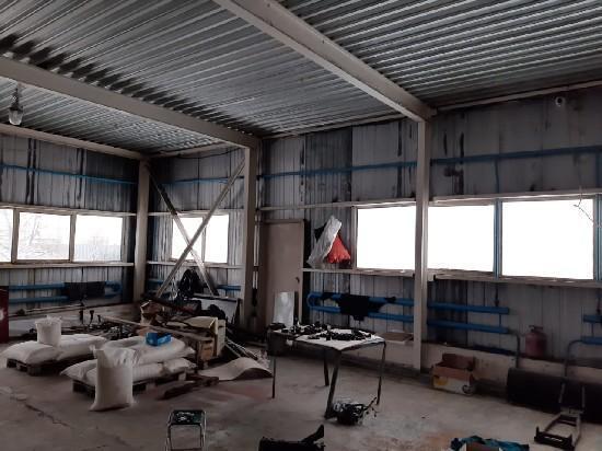Продажа коммерческой недвижимости, 5000м <sup>2</sup>, г. Тольятти, Чапаева  137
