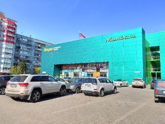 Аренда коммерческой недвижимости, 56м <sup>2</sup>, г. Тольятти, 70 лет Октября  56
