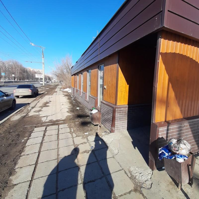 Аренда коммерческой недвижимости, 90м <sup>2</sup>, г. Тольятти, Комсомольская  88Б