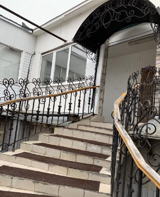 Продажа коммерческой недвижимости, 727м <sup>2</sup>, г. Тольятти, Свердлова  51