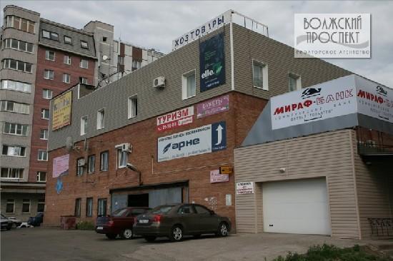 Аренда коммерческой недвижимости, 77м <sup>2</sup>, г. Тольятти, 40 лет Победы  22