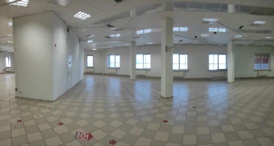 Аренда коммерческой недвижимости, 400м <sup>2</sup>, г. Тольятти, Южное шоссе  53