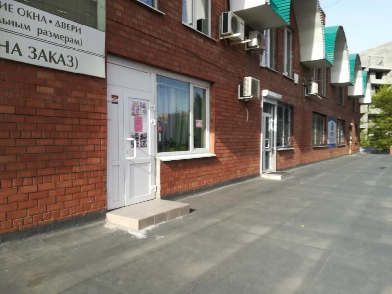 Аренда коммерческой недвижимости, 36м <sup>2</sup>, г. Тольятти, 40лПобеды38/Малахит