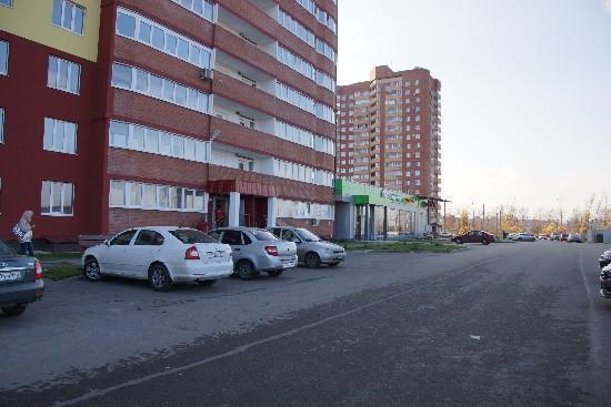 Продажа коммерческой недвижимости, 105м <sup>2</sup>, г. Тольятти, А.Кудашева  102