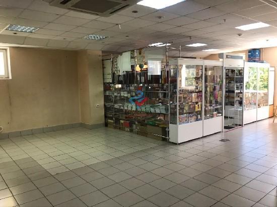 Аренда коммерческой недвижимости, 350м <sup>2</sup>, г. Тольятти, Дзержинского  16А
