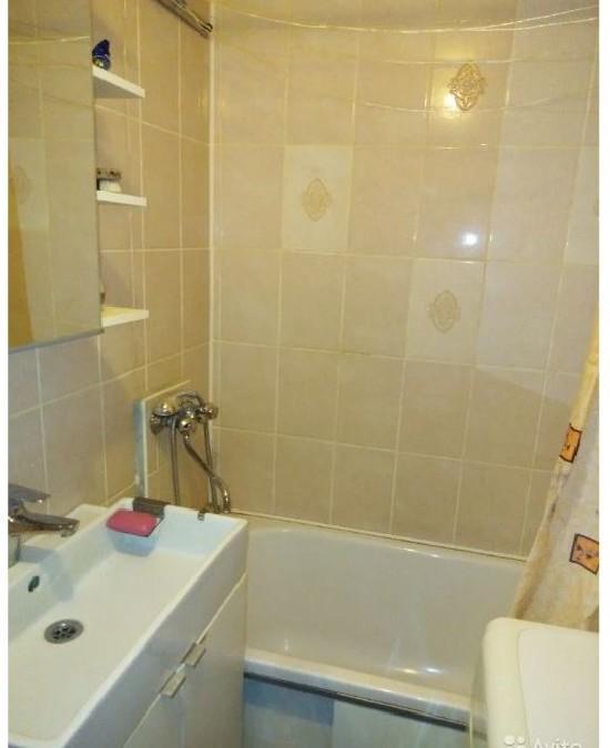 Продажа 3-комнатной квартиры, г. Тольятти, Менжинского  11