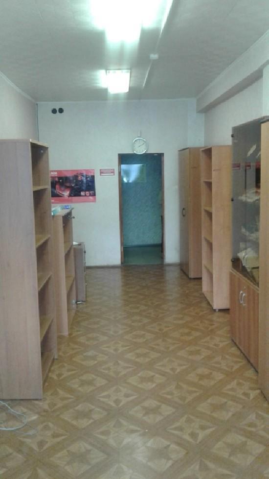 Аренда коммерческой недвижимости, 29м <sup>2</sup>, г. Тольятти, Транспортная  19