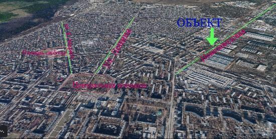 Аренда коммерческой недвижимости, 320м <sup>2</sup>, г. Тольятти, Новозаводская  51