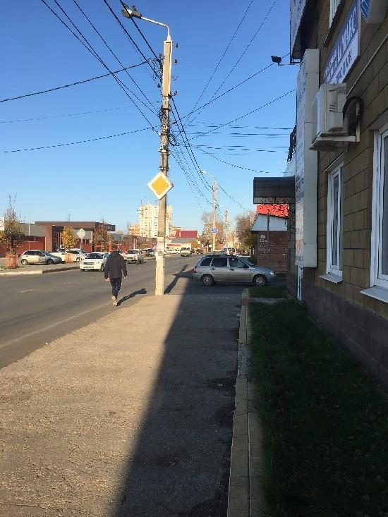 Аренда коммерческой недвижимости, 42м <sup>2</sup>, г. Тольятти, Комсомольская  101