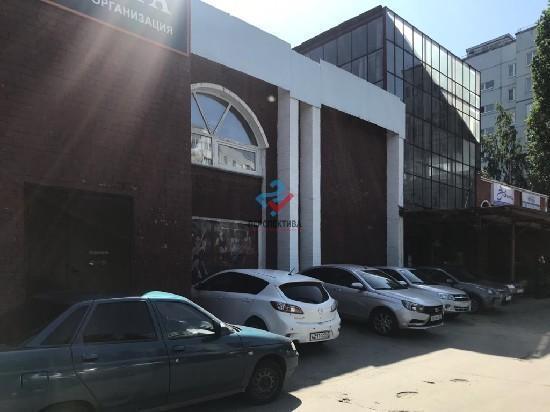 Аренда коммерческой недвижимости, 12м <sup>2</sup>, г. Тольятти, Автостроителей  96