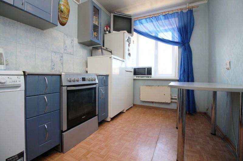 Продажа 3-комнатной квартиры, г. Тольятти, Юбилейная  89