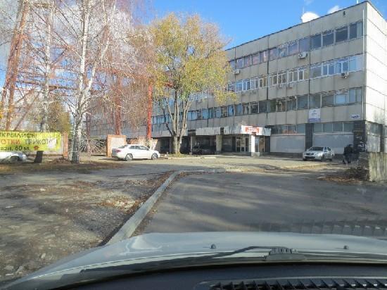 Аренда коммерческой недвижимости, 400м <sup>2</sup>, г. Тольятти, Московский пр-т  21