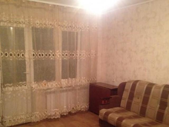 Аренда 1 комнатной квартиры в Самаре, Николая Панова ул 36 за 12 000 рублей в месяц