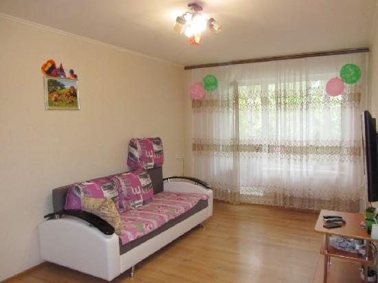 Продажа 2-комнатной квартиры, г. Тольятти, Юбилейная  39