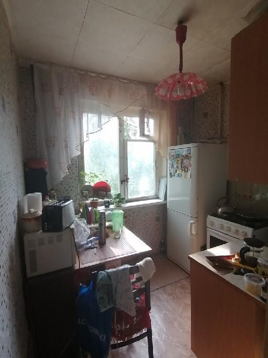 Продажа 2-комнатной квартиры, г. Тольятти, Голосова  77
