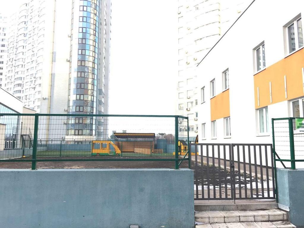 Коммерческая недвижимость Врубеля улица помещение для персонала Анадырский проезд
