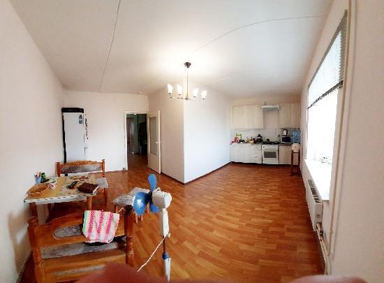 Продажа 3-комнатной квартиры, г. Тольятти, Спортивная  8