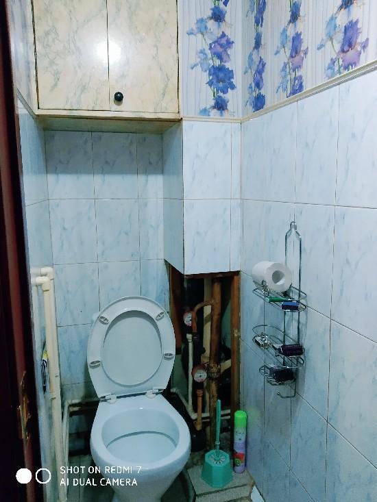 Продажа 2-комнатной квартиры, г. Тольятти, Южное ш-се  39