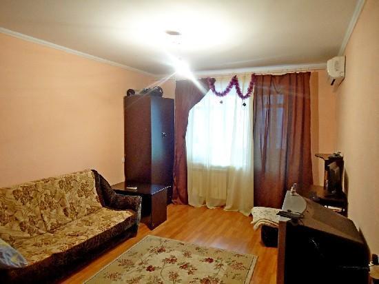 Продажа 2-комнатной квартиры, г. Тольятти, Калмыцкая  36