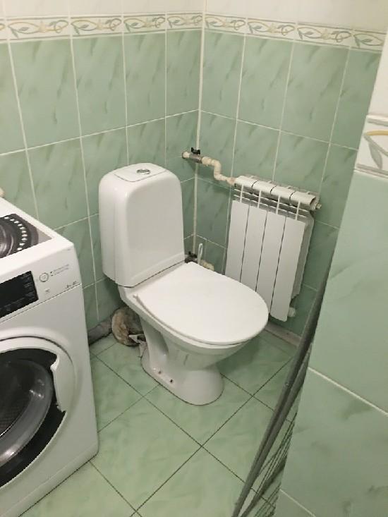 Аренда 1-комнатной квартиры, г. Тольятти, Революционная  2
