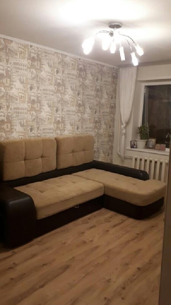 Продажа 2-комнатной квартиры, г. Тольятти, Татищева  2