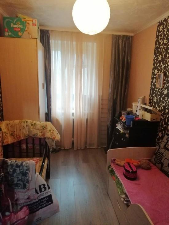 Продажа 3-комнатной квартиры, г. Тольятти, Мира  150