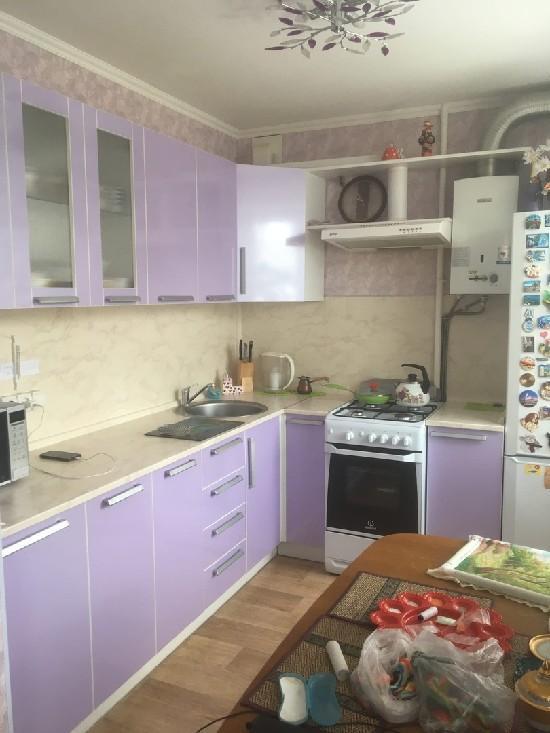 Продажа 1-комнатной квартиры, г. Тольятти, Советская  64А