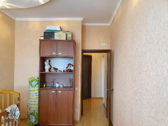 Продажа 2-комнатной квартиры, г. Тольятти, Дзержинского  5А