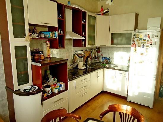 Продажа 2-комнатной квартиры, г. Тольятти, Кудашева  120