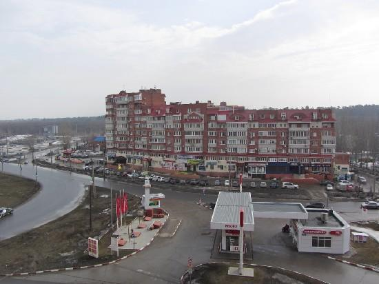 Продажа 1-комнатной квартиры, г. Тольятти, Маршала Жукова  2