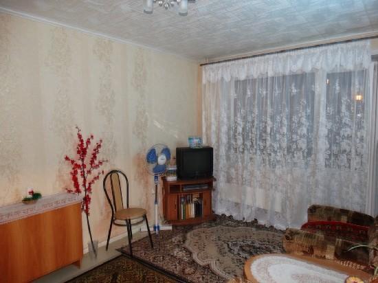 Продажа 1-комнатной квартиры, г. Тольятти, Юбилейная  1