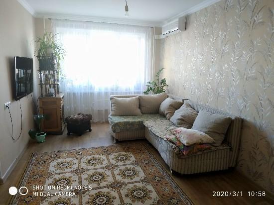 Продажа 3-комнатной квартиры, г. Тольятти, Ст. Разина пр-т  85