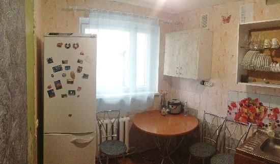 Продажа 1-комнатной квартиры, г. Тольятти, Королева б-р  9
