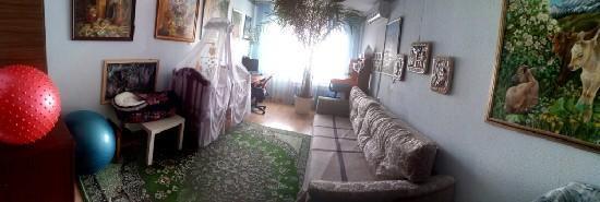 Продажа 3-комнатной квартиры, г. Тольятти, Октября 70 лет  64