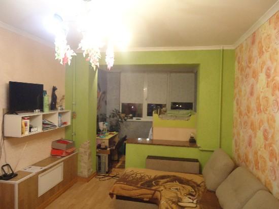 Продажа 3-комнатной квартиры, г. Тольятти, Баныкина  20