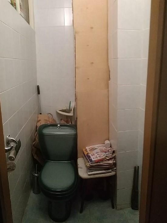 Продажа 3-комнатной квартиры, г. Тольятти, Автостроителей  78